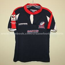 Ontario Rugby Union 2000s match issue shirt #9 Barbarian PRO-fit jersey M Canada