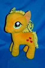 My Little Pony Hasbro Apple Jack Orange Plush