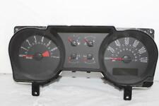 Speedometer Instrument Cluster 07-09 Ford Mustang Dash Panel Gauges 98,551 Miles