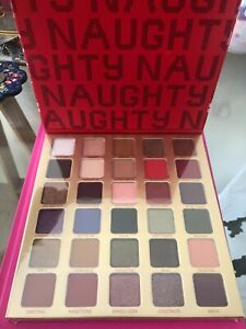 BH Cosmetics Naughty Palette