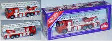 Siku Super 3433 Mercedes-Benz Atego Feuerwehrdrehleiter, ca. 1:55