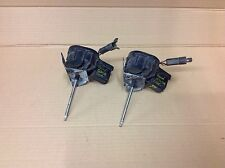 Ford Sierra/sapphire N/S Front Head Light Wiper Motor With Loom Connections