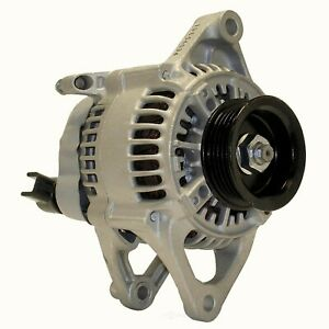 Remanufactured Alternator  ACDelco Professional  334-1964