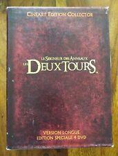 Le Seigneur des Anneaux - Les Deux Tours - Édition Collector 4 DVD
