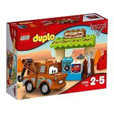 LEGO® DUPLO® 10856 Hooks Schuppen NEU OVP_ Mater´s Shed NEW MISB NRFB