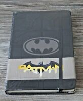 ***BAM BOX EXCLUSIVE BATMAN JOURNAL DIARY WITH SKETCHES***