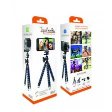 New in Box iBolt Flexible 3-in-1 Tripod miniPro for Smartphones Cameras GoPros