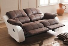 Relax Sofa Couch Fernsehsessel Relaxsessel Fernseh-Sessel 5129-2-PU sofort