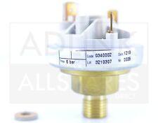 POTTERTON PUMA 80 80E 100 100E ( SIT / HONEYWELL ) WATER PRESSURE SWITCH 910026