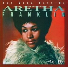 The Very Best of Aretha Franklin, Vol. 1 by Aretha Franklin (CD, Mar-1994, Rhino