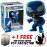 FUNKO POP MARVEL SPIDER-MAN VENOM BLUE #234 EXCLUSIVE VINYL FIGURE