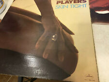 OHIO PLAYERS  LOT (3)  GOLD,FIRE AND SKIN TIGHT