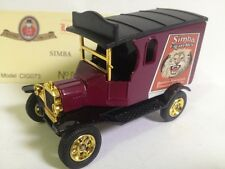 Ford Model SIMBA CIGARETTES TABACO OXFORD DIECAST