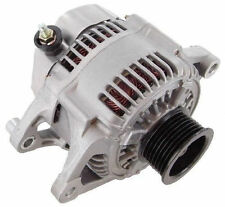 New High Output 200 Amp Heavy Duty Alternator For 2001 Dodge Ram 1500 V8 5.9L