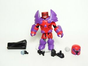 Marvel Minimates Series 62 Red Onslaught