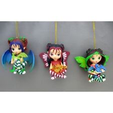 We Wish You A Fairy Christmas Fairy Ornaments Issue #7 Jasmine Becket-Griffith