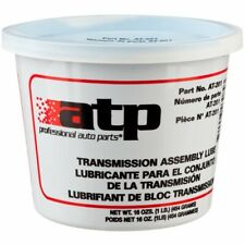 Assembly Lube-Fluid ATP AT-201