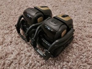 Lot of 2 Anki Vector Robot Home Companion Robot FOR PARTS or REPAIR Robot Only