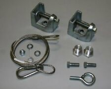 Rig-A-Lite Mounting Kit/Beam Clamp for XP Series Flourescent Fixtures (#53035)