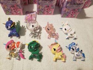 Tokidoki Unicorno Series 8 - YOU CHOOSE