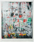 Gerhard Richter Ice 2 Lincoln Center Screen print edition of 500