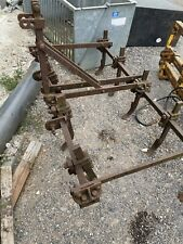More details for cultivator tines harrow. 6ft ideal compact tractor