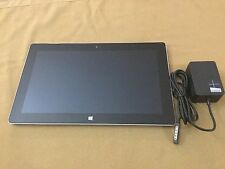 "Microsoft Surface 2 10.6"" Tablet 64gb Windows RT-WLAN-Magnesium Silber"