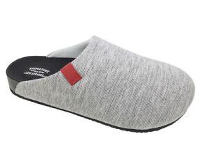 Signature Levi Strauss Men's Clog Slippers Gray indoor/outdoor 7, 8, 10, 13,