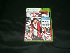 Escape Dead Island Microsoft Xbox 360 Brand New Factory Sealed W/Bonus Game