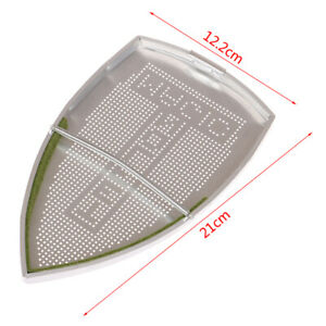 Industrial Iron Plate Cover Shoe Ironing Protective Case Heat Fast Ironing B Ta