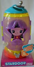 Stardoor OOTW Out World Doll Transport Case Lights Sounds TECHNO Collect 2012