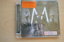 MAROON 5    IT WONT BE SOON BEFORE LONG     CD
