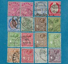 Malte, 1885 / 1930 - Livraison offerte dès 5 lots en achat groupé