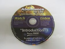 Learning Strategies Abundance for Life Trance Breaking, Wealth Making CD Only