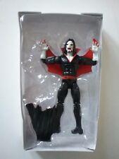 Marvel Legends Absorbing Man Serie Morbius Figure Loose