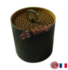CATALYSEUR GPR POUR ECHAPPEMENT CAN-AM SPYDER DIAMÈTRE 52mm