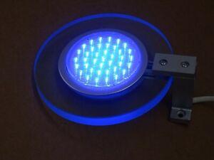 Sensio Glass Under Cabinet LED Light SE11149 + GX53 Bulb 240V