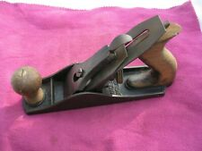 CARPENTERS STANLEY No. 3 SMOOTHING PLANE