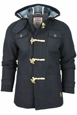 Laundry Wool Hooded Coats & Jackets for Men