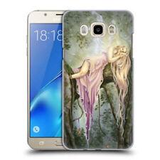 Fundas y carcasas Para Samsung Galaxy J5 color principal plata para teléfonos móviles y PDAs Samsung