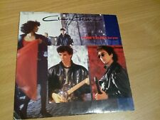 CLIMIE FISHER I Won't Bleed For You 7 INCH VINYL  B/W Climbing Up the ladder