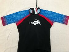 Kiwami Aquarush 2 swimskin XL (used once)