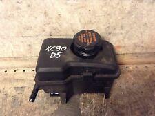 VOLVO XC90 POWER STEERING FLUID TANK RESERVOIR BOTTLE 8671269