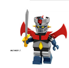 Mazinger Z  Military action figure building gift toy for children