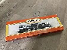 Vintage Mantua 313-20 Mogul  2-8-2 PRR #217 HO Steam Locomotive 213324