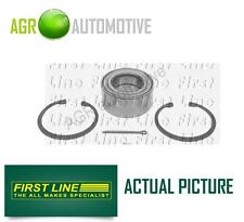 FIRST LINE FRONT WHEEL BEARING KIT OE QUALITY REPLACE FBK067