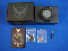Tom Clancy's The Division Replica Digital Watch BRAND NEW Sleeper Agent Edition