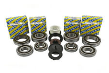 PF6 Gearbox OEM Uprated Bearing Seal Rebuild Kit Suitable For Nissan Primastar