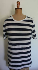 Bonds Regular Size Striped T-Shirts for Women