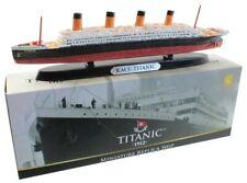 White Star Line Titanic 1912 Kunstharz Replik Modell